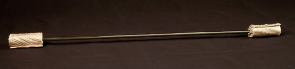 Fire Staff for twirlers - Kraskin Baton
