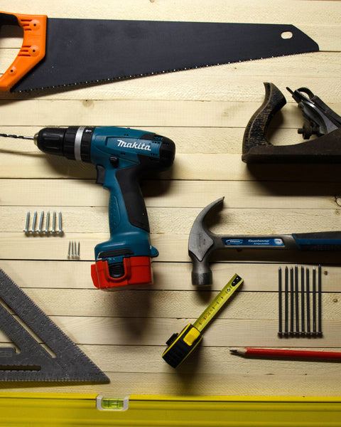 Improve your skills with a beginners DIY workshop