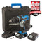 Draper Storm Force 20V Combi Drill with 2 x 2.0AH Batteries and Charger