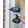 Draper Storm Force 20V Cordless Impact Driver - Body Only