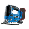Draper Storm Force 20V Cordless Jigsaw - Body Only