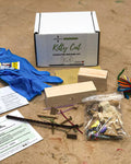 Character Building Mini-Maker Kits