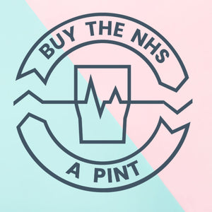Buy the NHS a Pint!