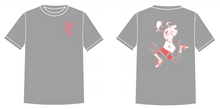 Load image into Gallery viewer, LHG Run Club Activewear T-Shirt