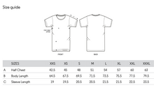 Load image into Gallery viewer, LHG Unisex Creator White T-shirt
