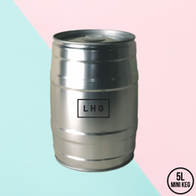 Load image into Gallery viewer, 5L Mini Kegs