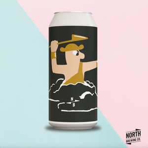 North x Mikkeller - Imperial Stout
