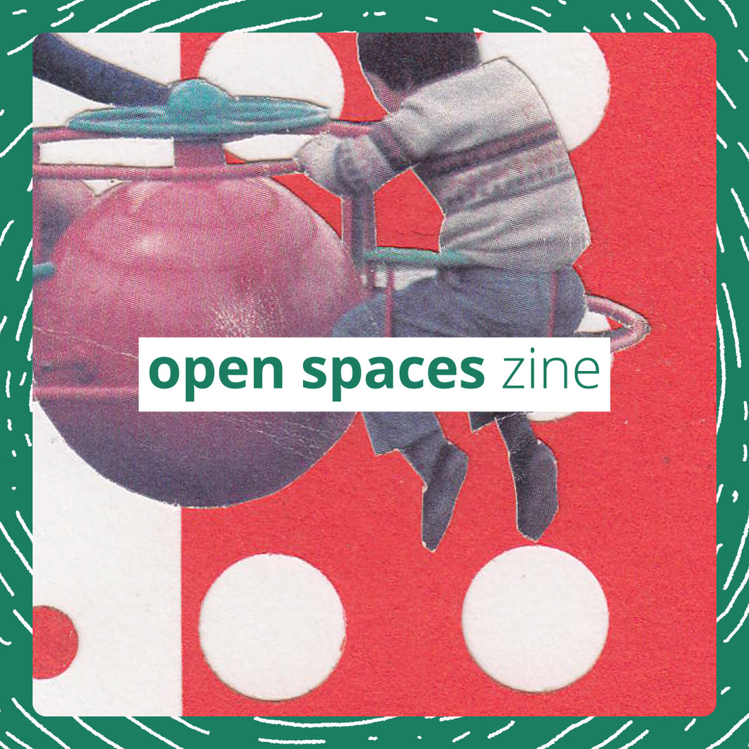 Open Spaces - Digital Download