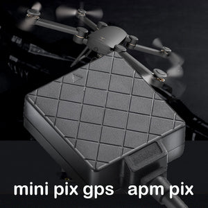 Drone GPS Quadcopter GPS Miniature Wireless Flying Mini M8N GPS TS100 Mini PIX F4 Compass FPV