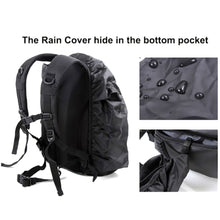 Load image into Gallery viewer, Professional Backpack Photography Package SLR Camera Laptop Bag Waterproof Shockproof