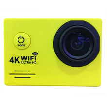 Load image into Gallery viewer, Camcorder Sports Camera Premium Wide Angle Photography Action Camera 1080P F23 Timer FPV Drone