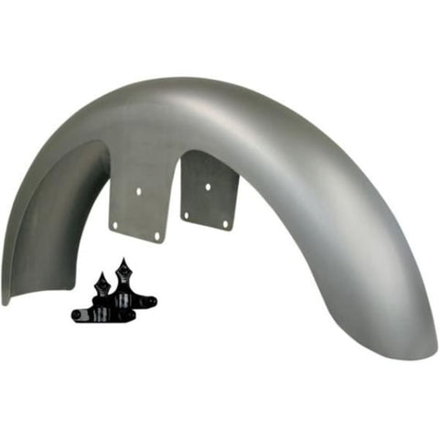 Image of 21 Front Fender Kit 2014-2018 - Black - Front Fender
