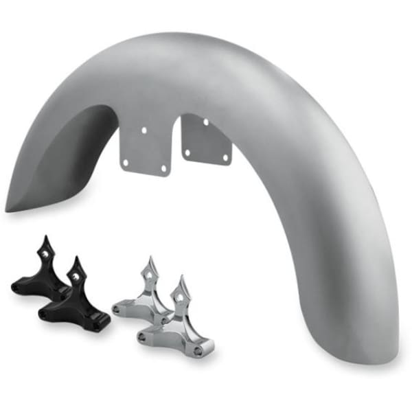 23 Phantom Front Fender Kit 2014-2018 - Front Fender