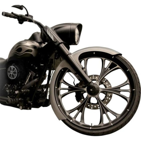 Image of 26 Front Fender Kit 2014-2018 - Front Fender