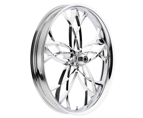 Image of Asturi Wheels Big Bagger Wheels by TOL Designs - Forged Motorcycle Wheel