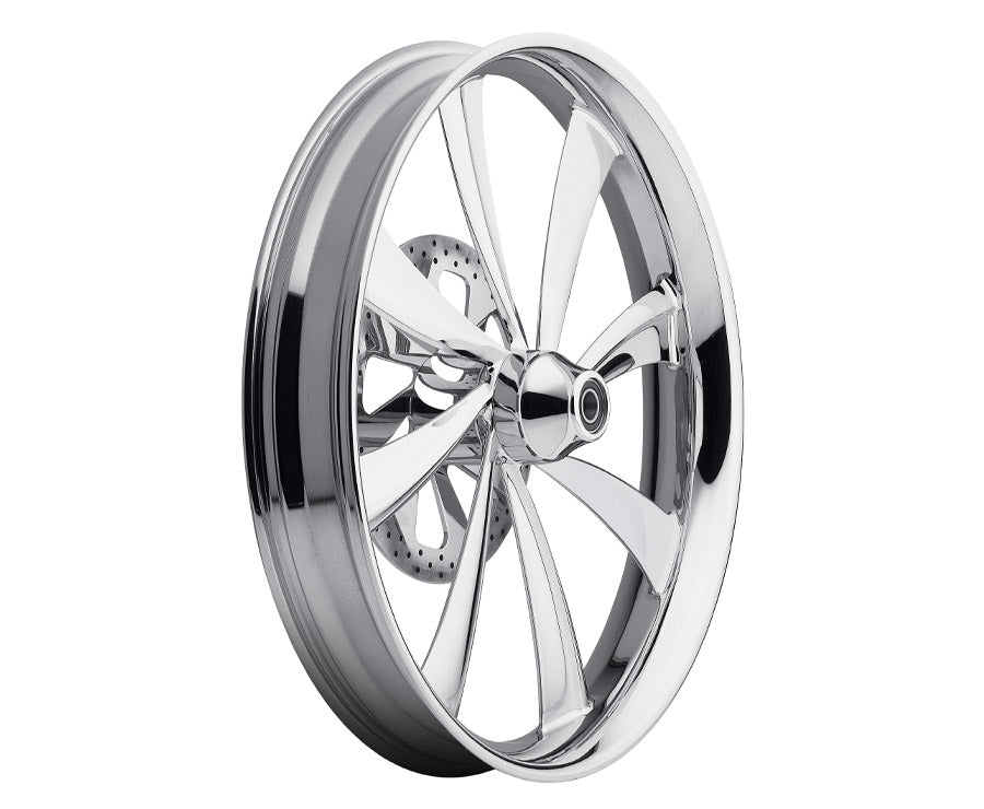 Big Bagger Wheels by TOL Designs - Forged Ardent Motorcycle Wheel