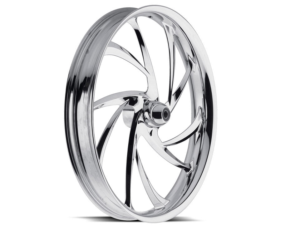 Digger Wheels Big Bagger Wheels by TOL Designs - Forged Motorcycle Wheel