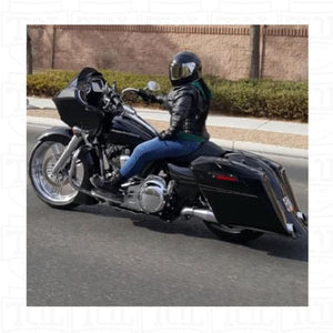 TOL Designs | Custom Bagger Parts - Custom Motorcycle Builder