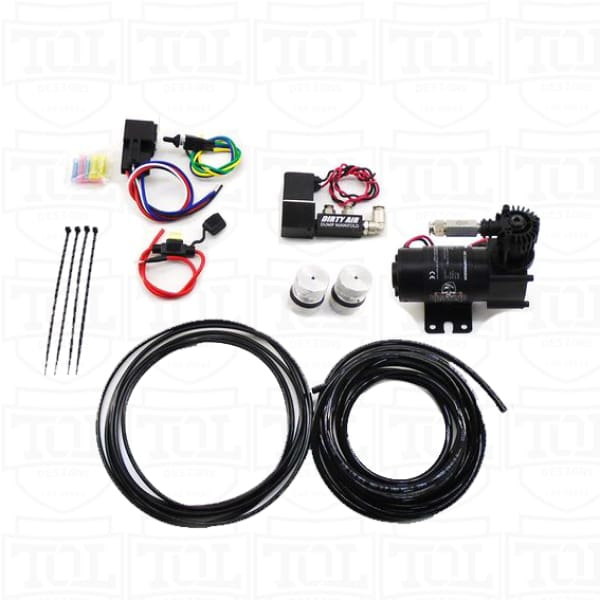 Front Air Ride Kit 2014+ - Air Ride Kit