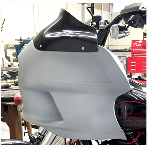 Image of FXR / Dyna Fairing Kit - Fairing