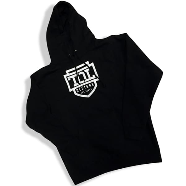 Mens Hooded Sweatshirt - Mens Apparel