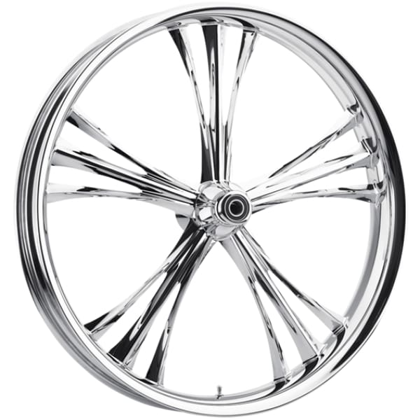 Royal Flush Wheels - Wheels