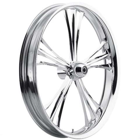 Image of Royal Flush Wheels - Wheels
