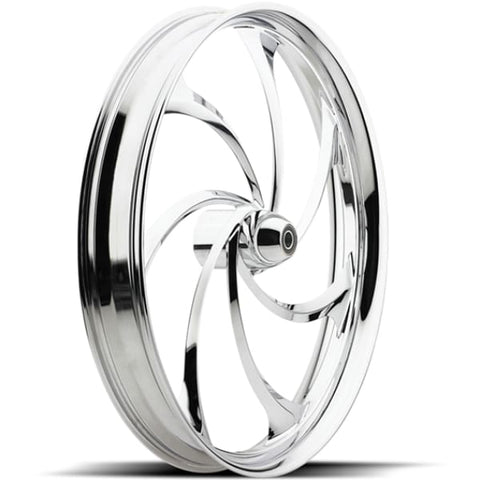 Image of Seven Wheels - Wheels