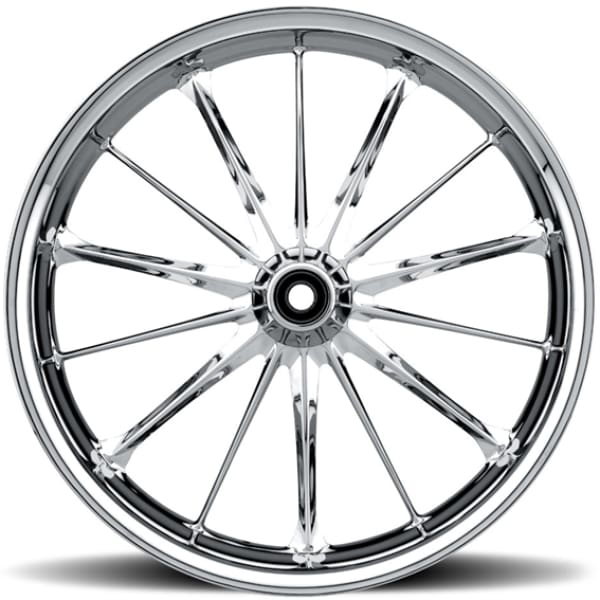 Spindle Wheels - Wheels