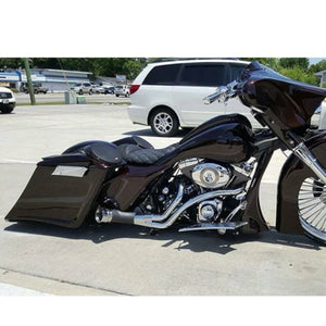 SS Bags and Fender Kit 2013-