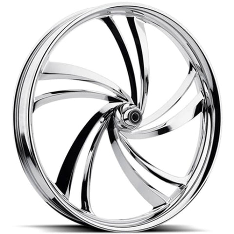 Twist Wheels - Wheels