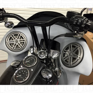 Wide Glide FXR Fairing Kit