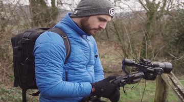 The Best Accessory for your GIMBAL-FeelWorld F5!