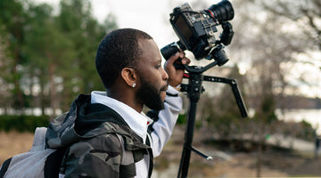 Doing What I Love with Passion as A traveller Filmmaker by Mouhamadou Ba