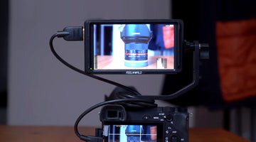 Feelworld F5 Camera Monitor