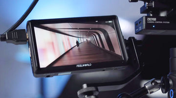 Best Budget Camera Monitor in 2019 - FEELWORLD FW568