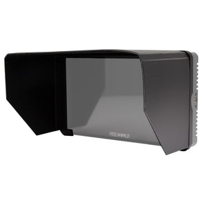 FEELWORLD LUT6 LUT6S Monitor Sunhood, Sunshade