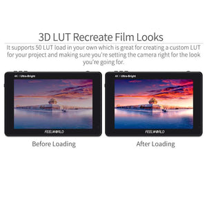 video monitors dslr