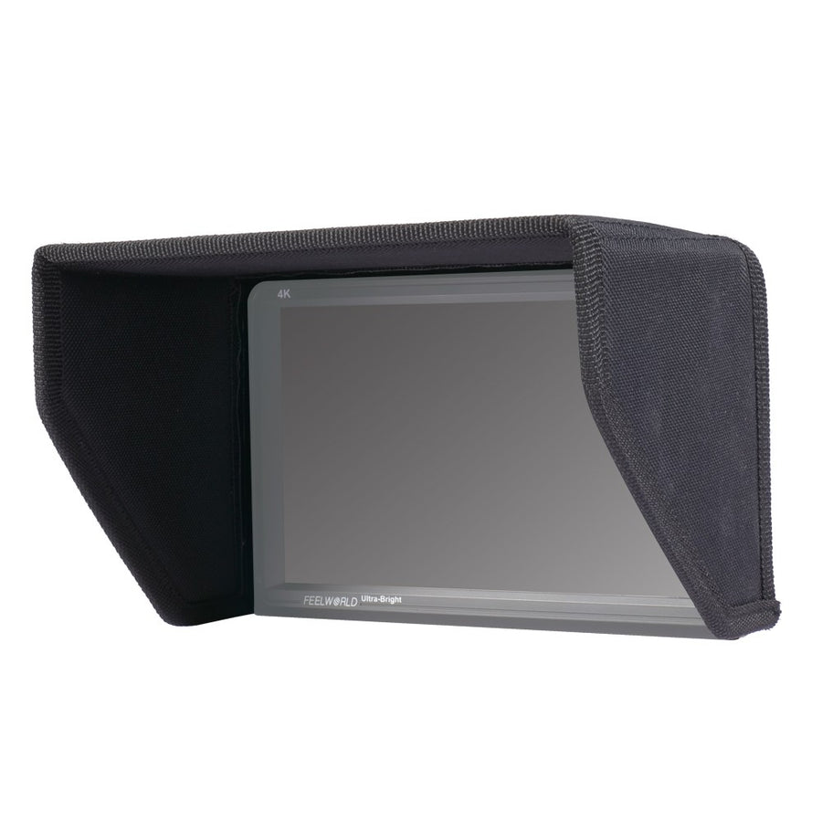FEELWORLD FW279, FW279S Monitor Sunshine, Sunshade