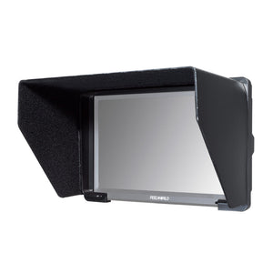 FEELWORLD Monitor Sunhood, Please write note at the order which monitor model number sunshade you need