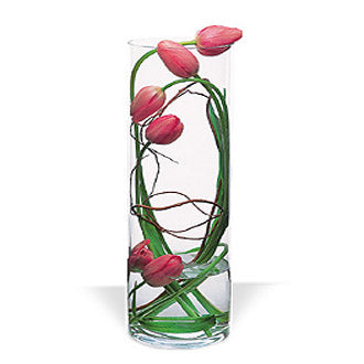 Avant Garde French Tulips