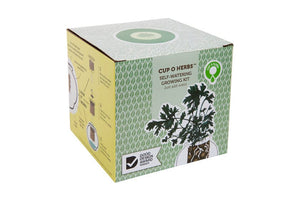 CUP O HERBS™ Herb Growing Kit - Coriander