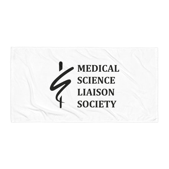 Towel - MSL Society Store