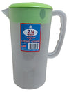 ARROW Frostware Pitcher 2.25 Quart
