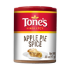 Tone's  Apple Pie Spice (Pack of 6)