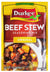 Durkee  Beef Stew Seasoning, 1.5 oz.