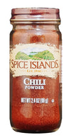 Spice Islands Chili Powder, 2.4 oz.