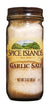 Spice Island Garlic Salt, 3oz