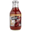 Weber Sweet & Thick Honey BBQ Sauce, 18oz.