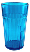 Arrow 6 oz. Rainbow Tumblers, Blue Cup